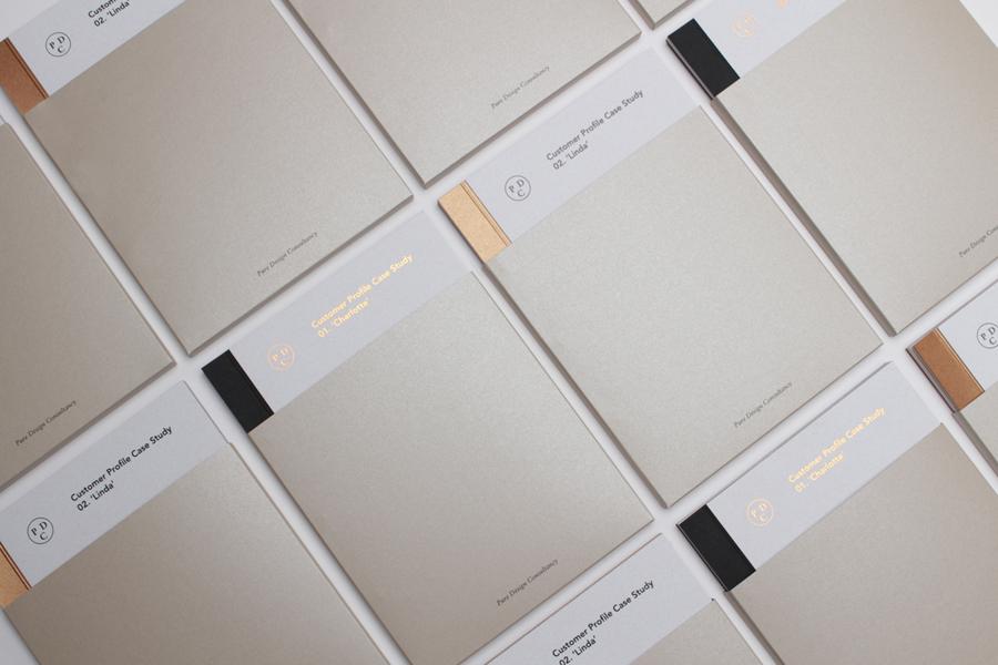 銅版紙--印刷主要使用的紙張-捷可印