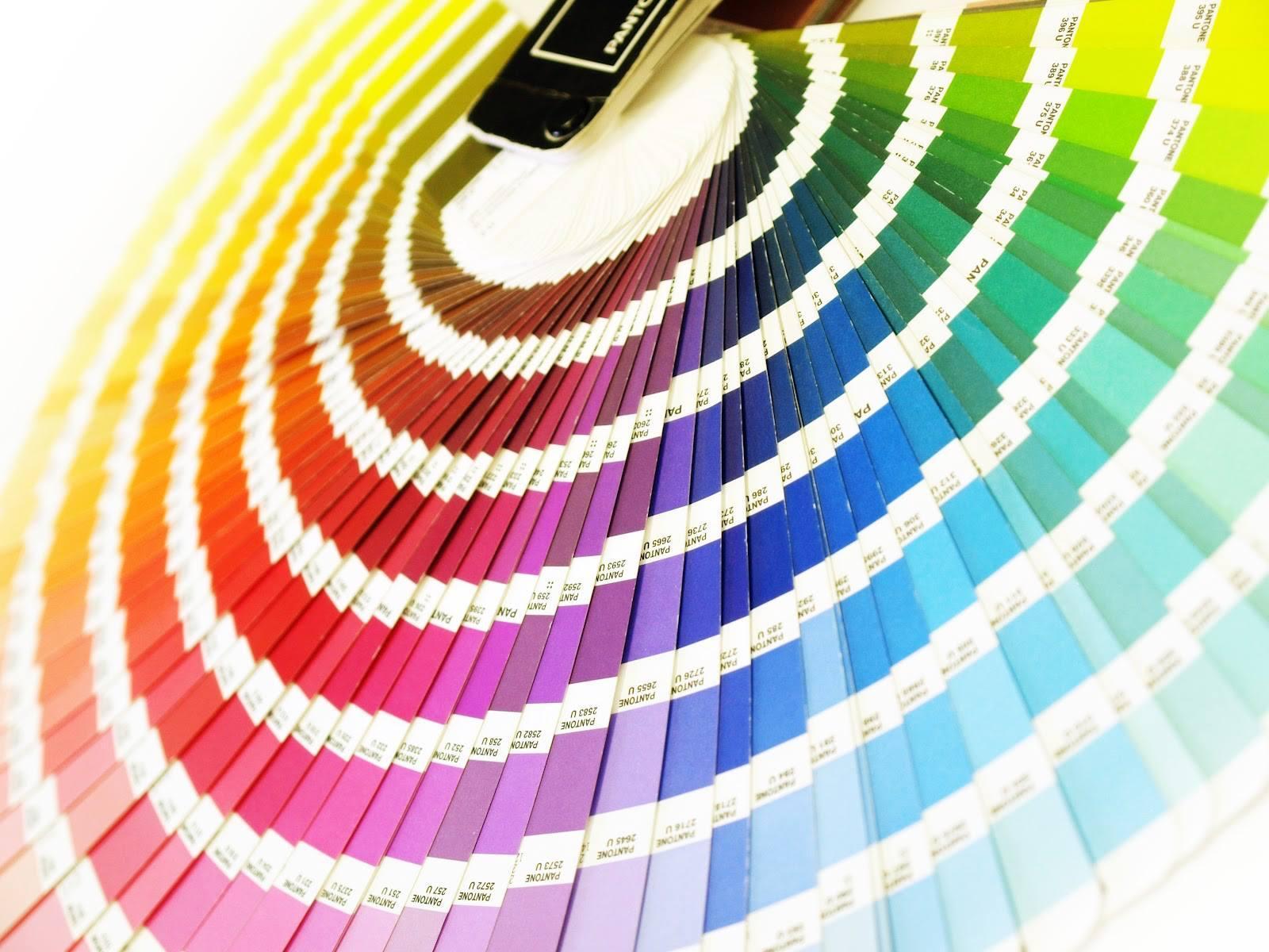 色差形成的主要原因-捷可印