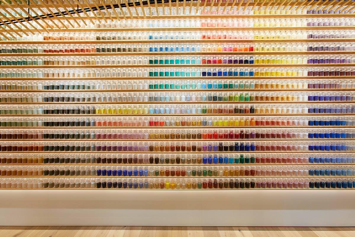 四色與特別色的分別-捷可印