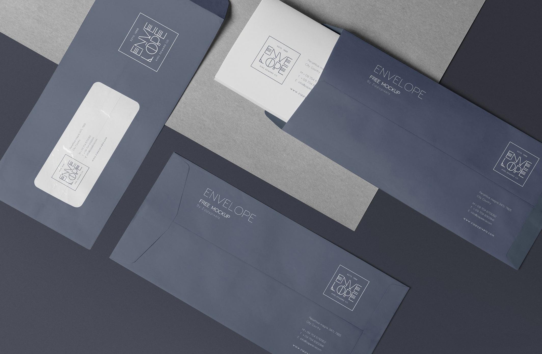 如何透過信紙設計來塑造良好的企業形象-捷可印