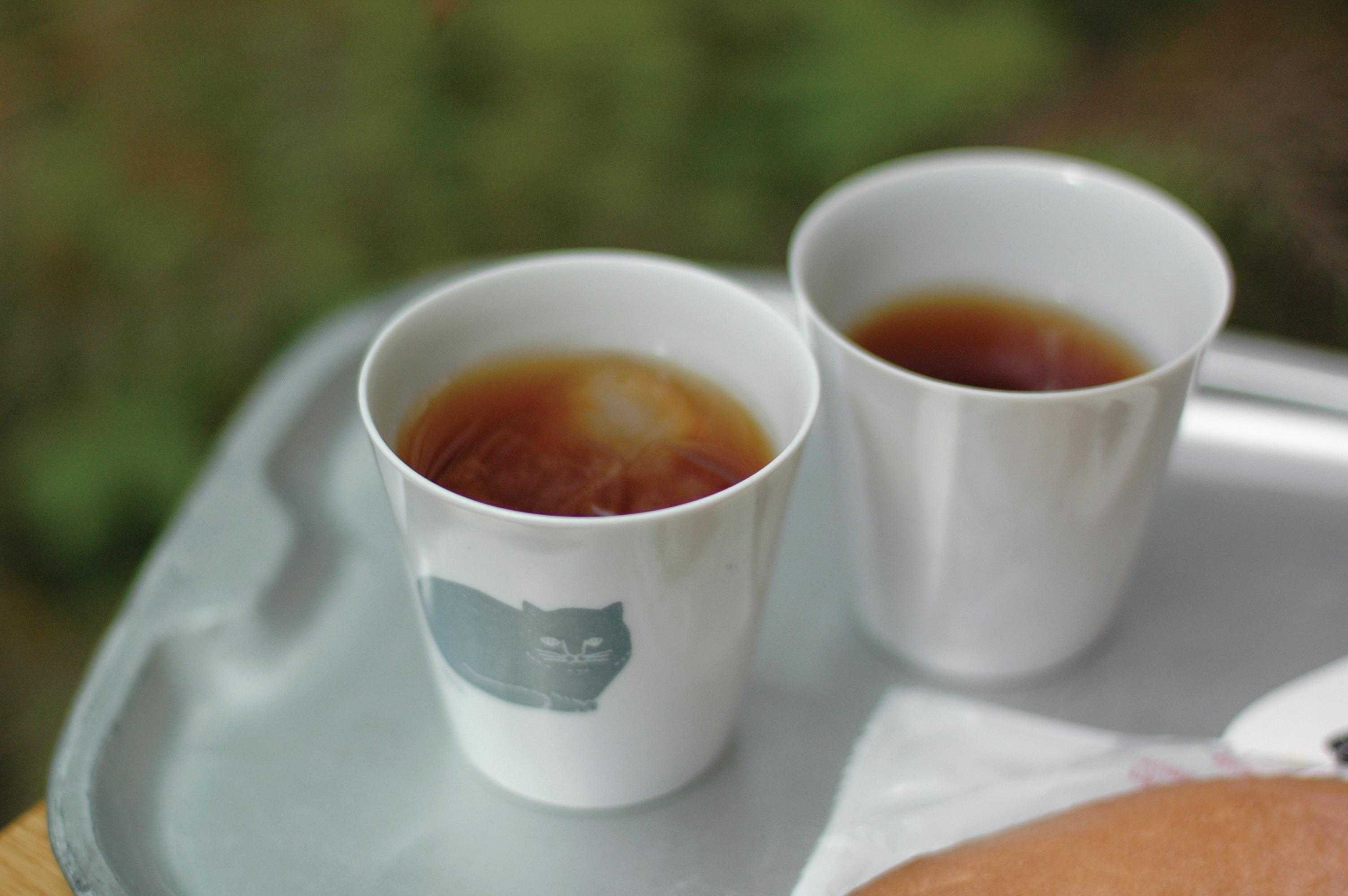 丸直製陶所的蛋殼瓷杯-捷可印