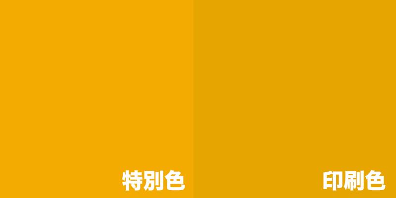 特別色如何轉成CMYK印刷色-捷可印