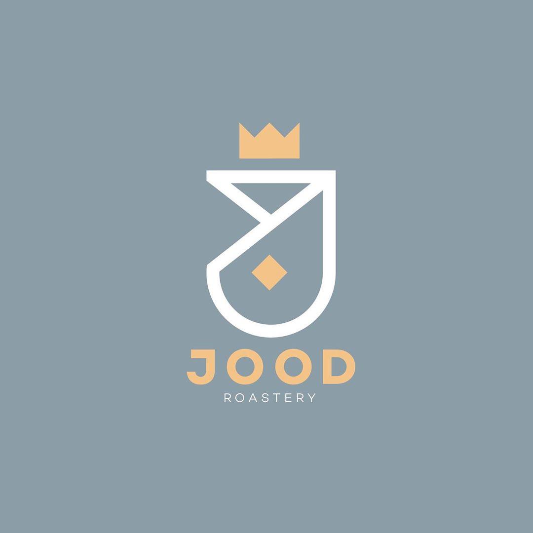 沙特咖啡品牌 JOOD 視覺識別設計-捷可印
