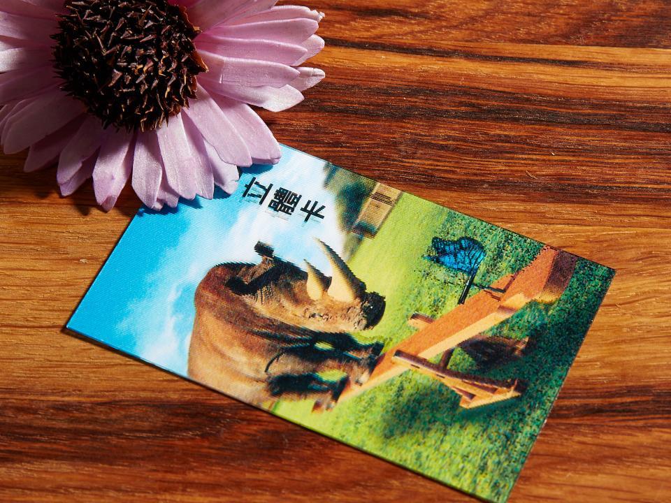 3D立體卡名片製作,便宜優質的3D名片印刷服務-捷可印