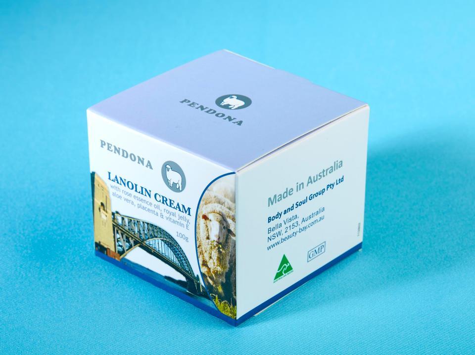 印特級白卡彩盒 | 捷可印