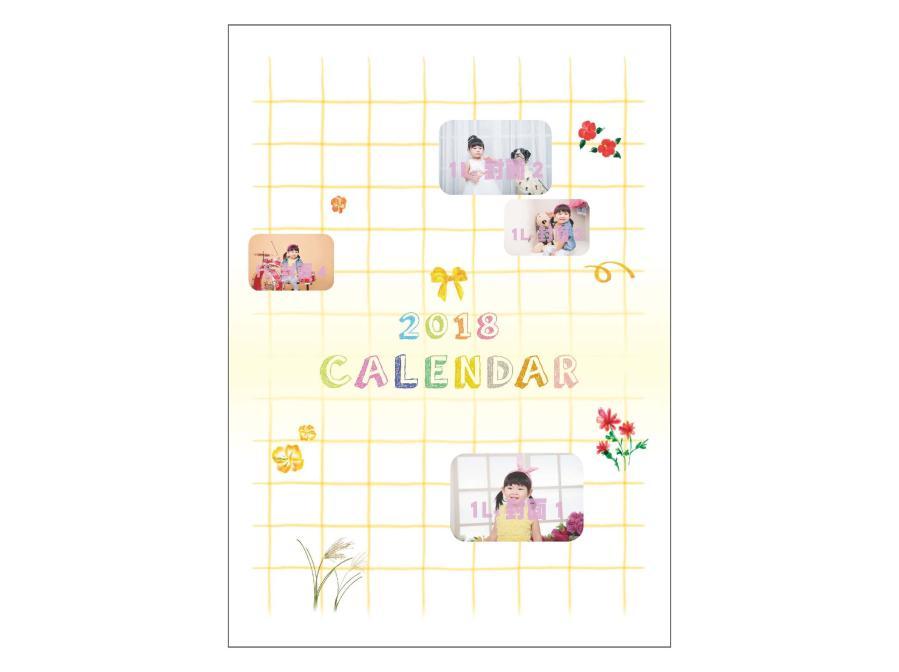 直式桌曆製作,便宜優質的桌曆,月曆印刷服務-捷可印