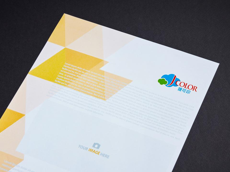 A4 DM製作,便宜優質的DM印刷服務-捷可印