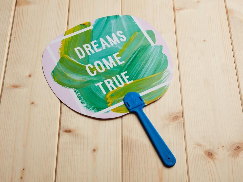 廣告扇製作,便宜優質的扇子印刷服務-捷可印