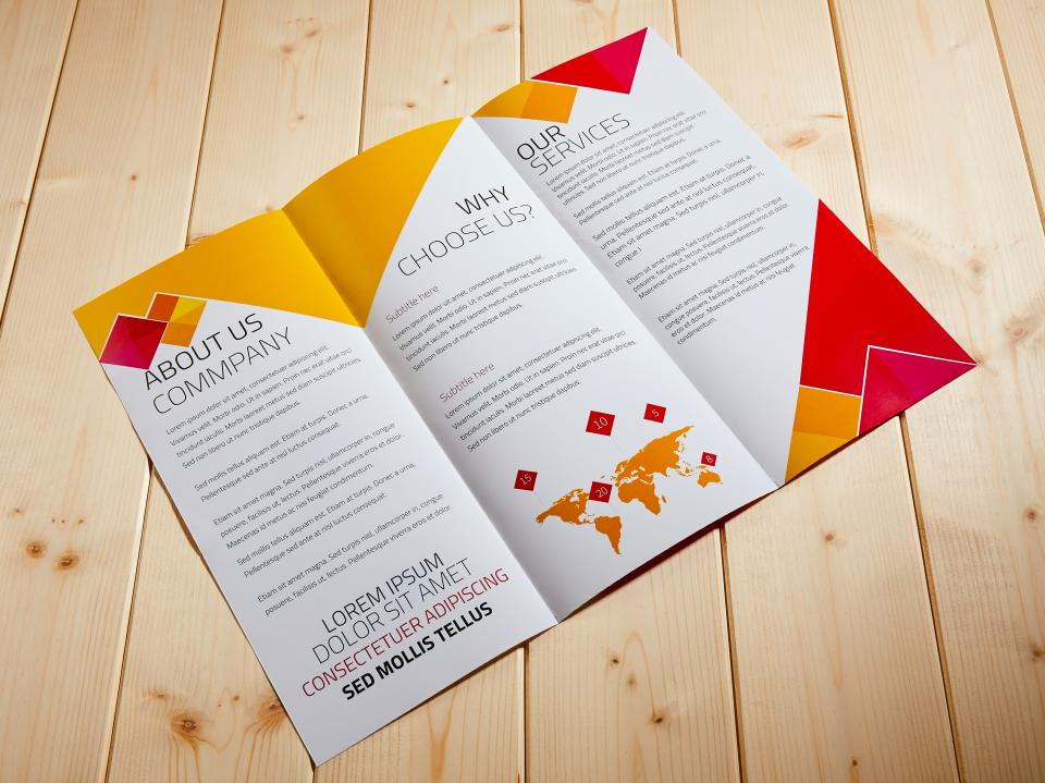 8K 摺紙DM製作,便宜優質的摺紙DM印刷服務-捷可印