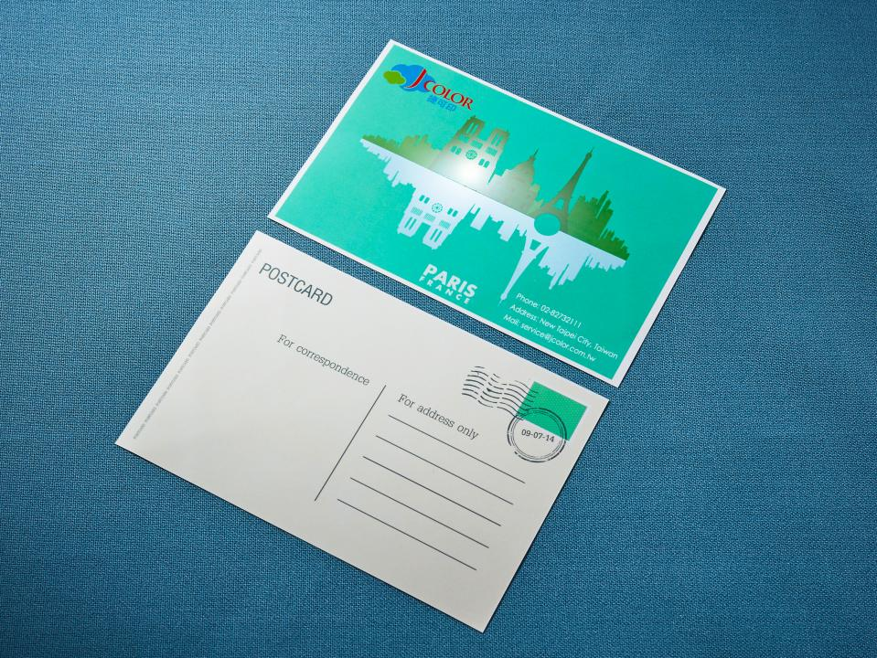 酷卡製作,便宜優質的酷卡印刷服務-捷可印