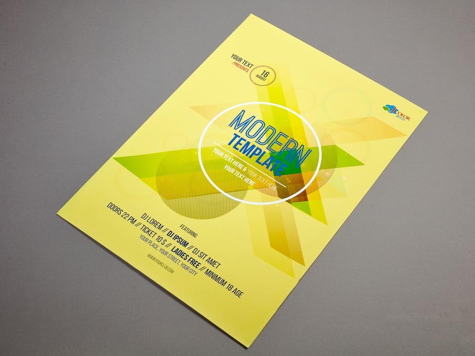 4K 海報製作,便宜優質的海報印刷服務-捷可印