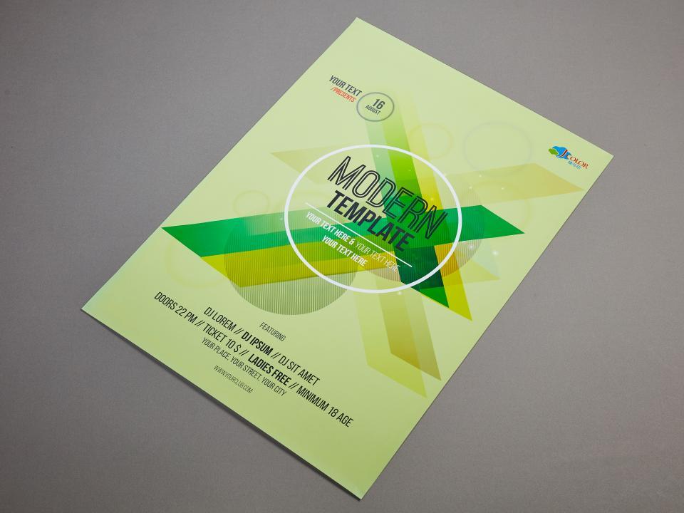 2K 海報製作,便宜優質的海報印刷服務-捷可印