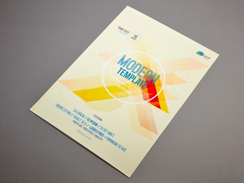 G1K 海報製作,便宜優質的海報印刷服務-捷可印