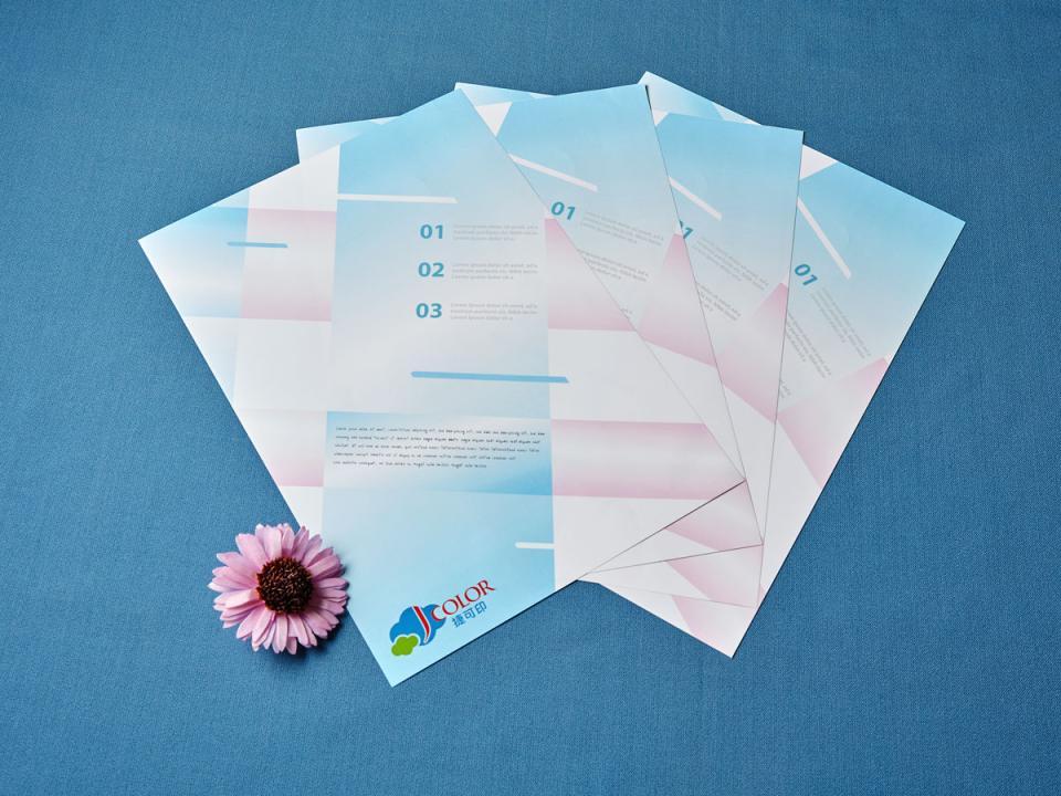 G1K 水性光海報製作,便宜優質的海報印刷服務-捷可印