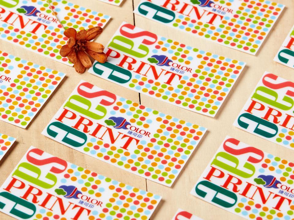靜電貼紙製作,便宜優質的貼紙印刷服務-捷可印