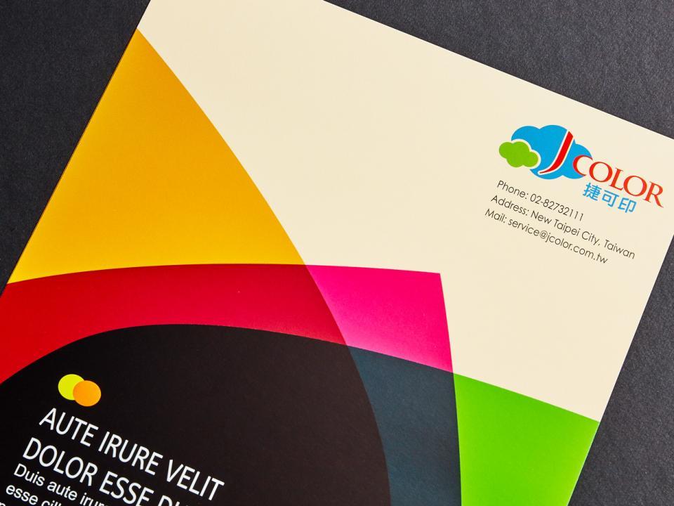 2K 厚紙卡製作,便宜優質的厚紙卡印刷服務-捷可印