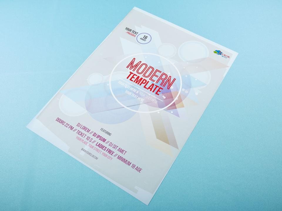 A3描圖紙製作,便宜優質的UV特殊海報印刷服務-捷可印