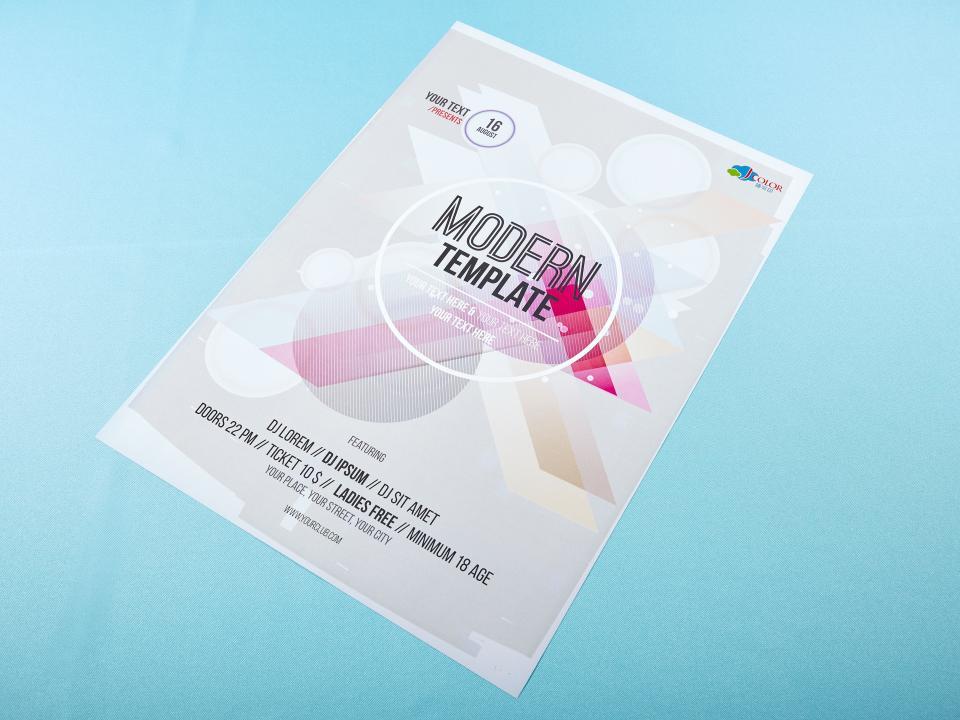 A3 UV 海報製作,便宜優質的UV特殊海報印刷服務-捷可印