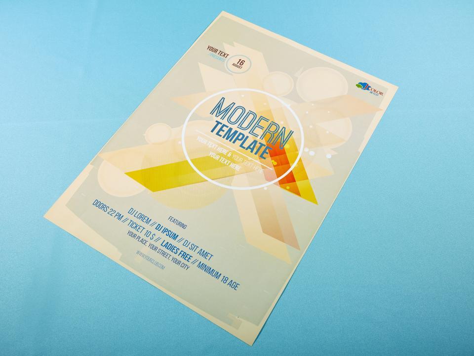A3磨砂海報製作,便宜優質的UV特殊海報印刷服務-捷可印
