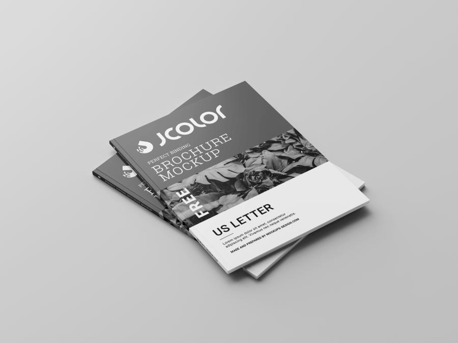 A4少量黑白型錄製作,便宜優質的數位型錄印刷服務-捷可印