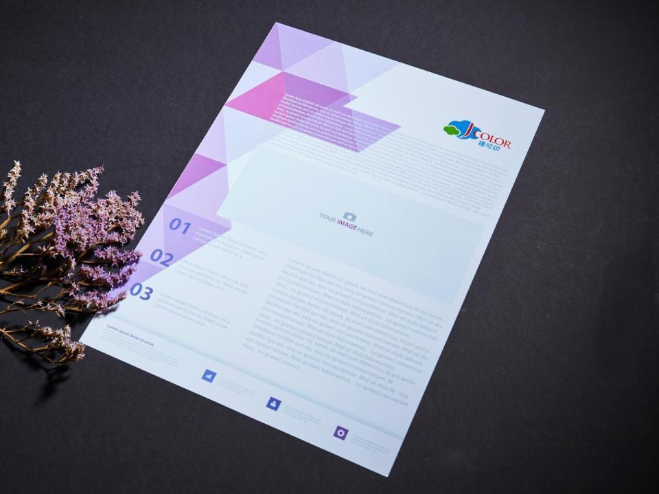 A4急件DM製作,便宜優質的急件DM印刷服務-捷可印