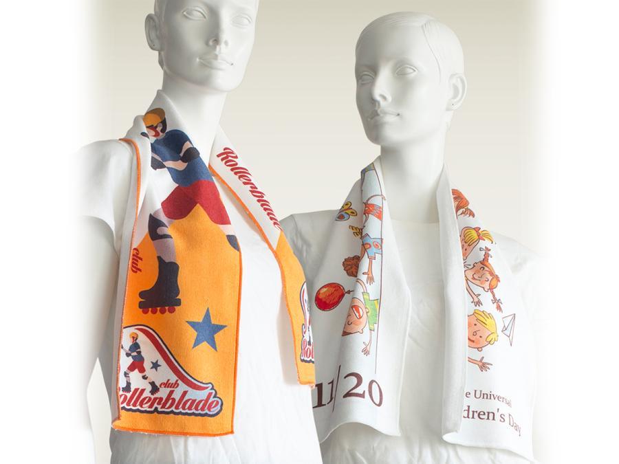 運動毛巾製作,便宜優質的毛巾類商品印刷服務-捷可印