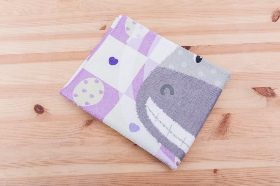 多用途毛巾製作,便宜優質的毛巾類商品印刷服務-捷可印