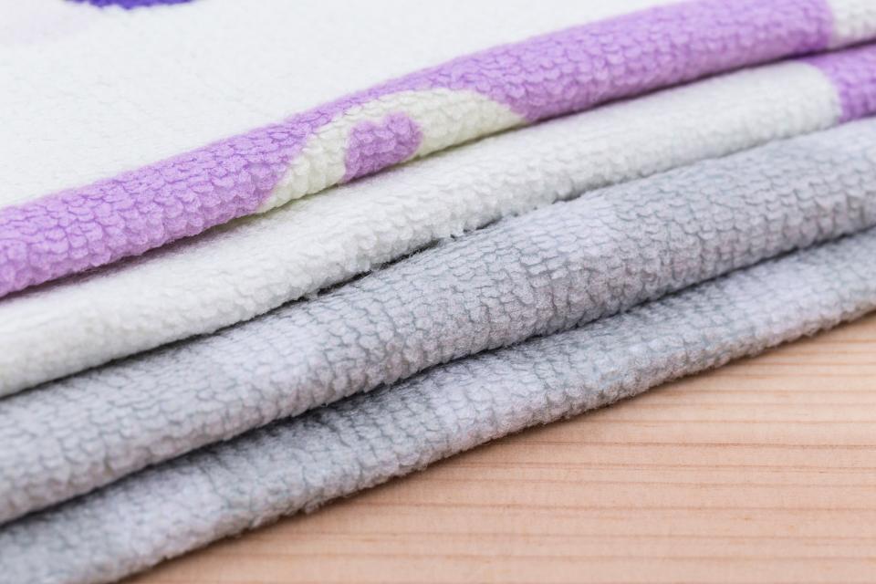 多用途毛巾