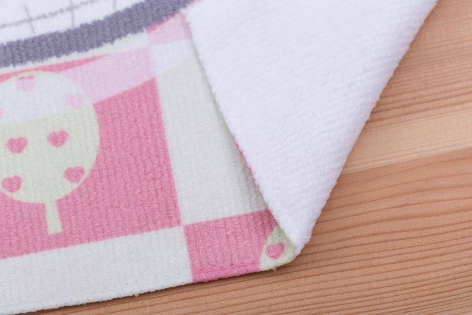 多用途小方巾