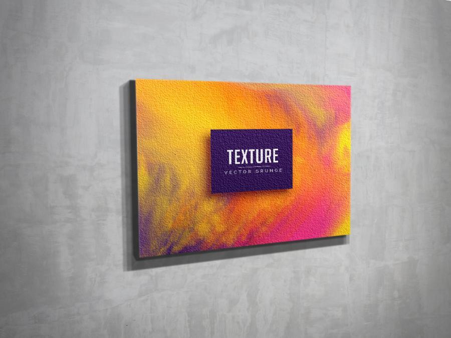 油畫布(不含框)製作,便宜優質的室內大圖輸出印刷服務-捷可印