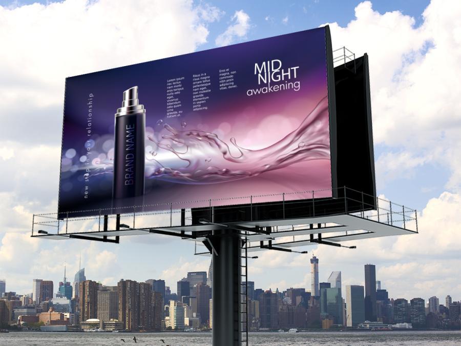 大型帆布廣告製作,便宜優質的戶外大圖輸出印刷服務-捷可印