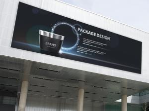 大型廣告看板