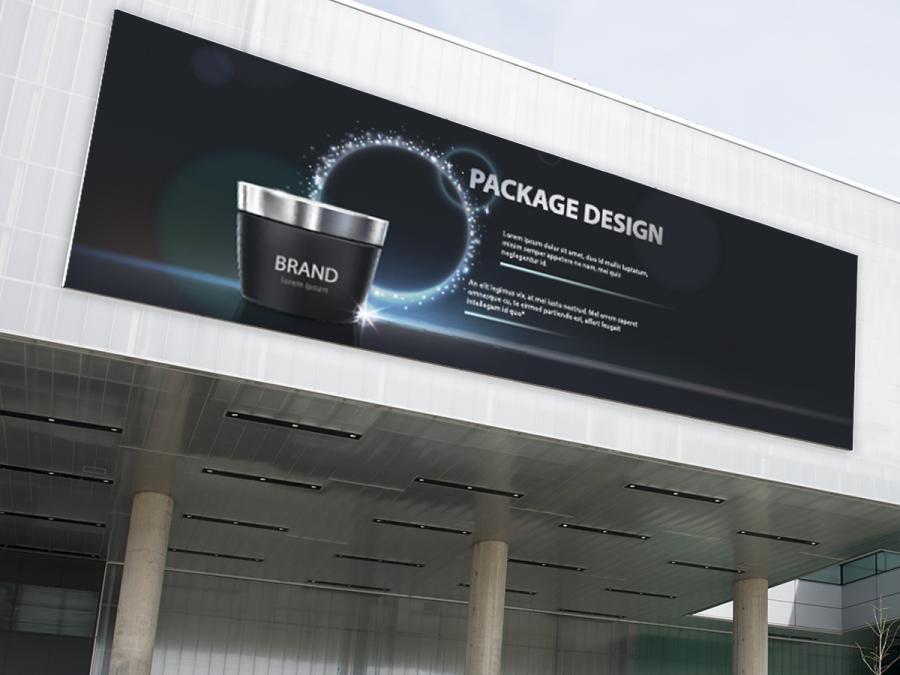 大型廣告看板製作,便宜優質的戶外大圖輸出印刷服務-捷可印