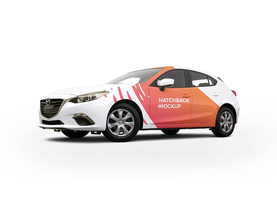 車體廣告製作,便宜優質的戶外大圖輸出印刷服務-捷可印