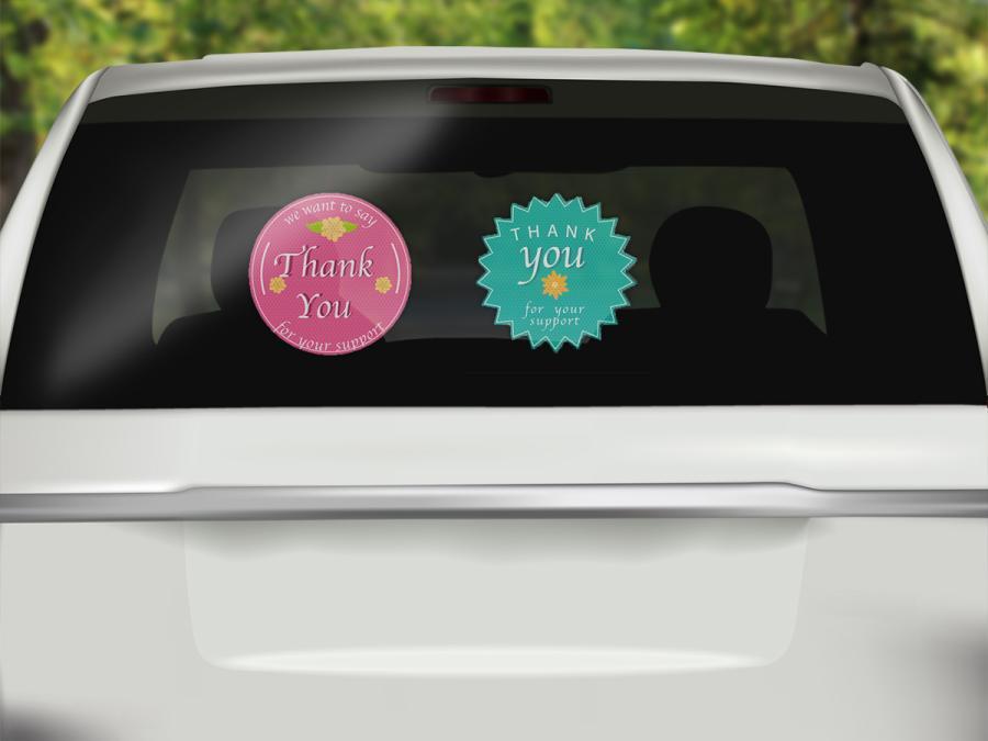 車體玻璃廣告製作,便宜優質的戶外大圖輸出印刷服務-捷可印