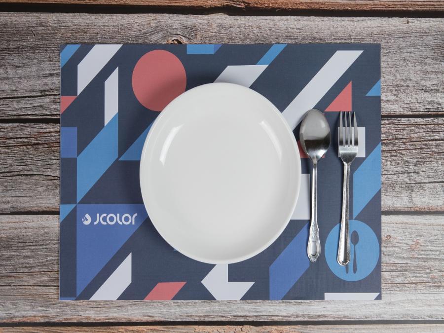 壓紋餐墊紙製作,便宜優質的餐墊印刷服務-捷可印