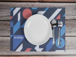 壓紋餐墊紙