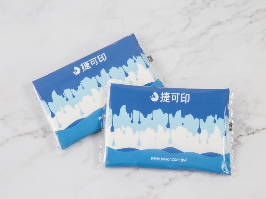 塑料面紙包製作,便宜優質的廣告面紙印刷服務-捷可印