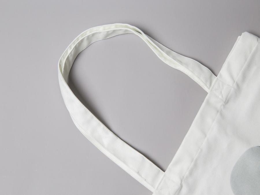 棉質方形提袋
