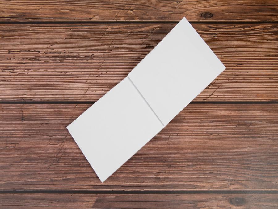 膠裝便條紙A7