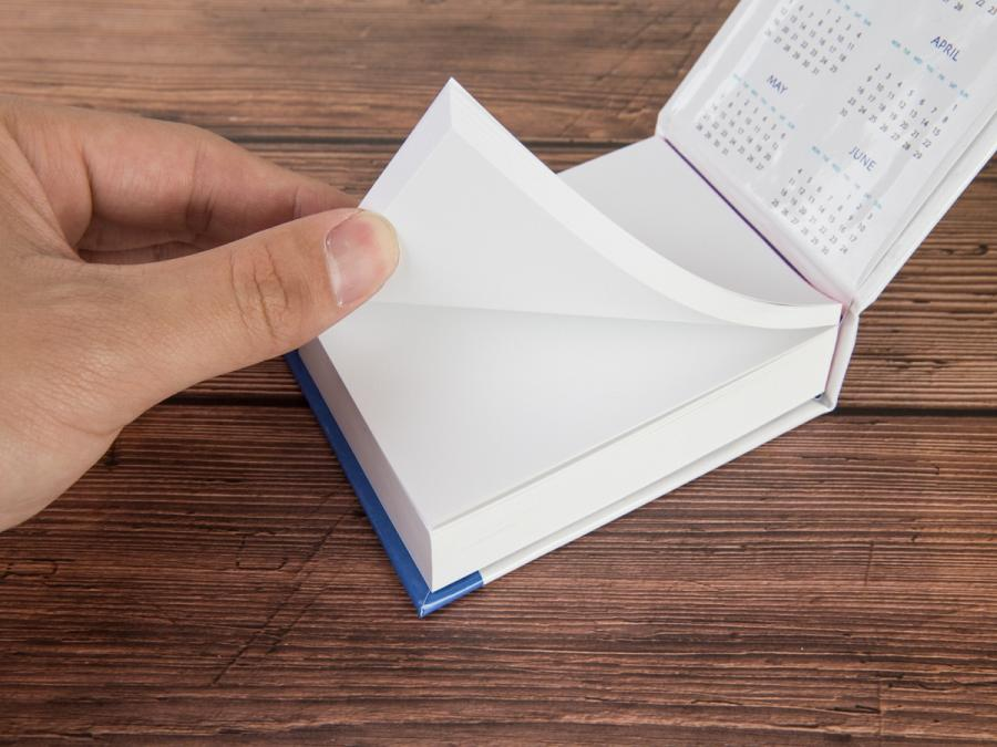精裝便條紙A