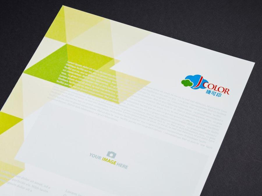 A3 DM製作,便宜優質的DM印刷服務-捷可印