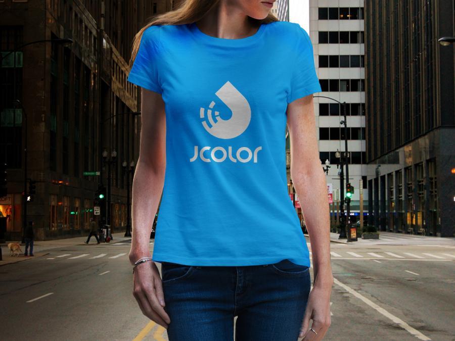 修身短袖T恤製作,便宜優質的衣服印刷服務-捷可印