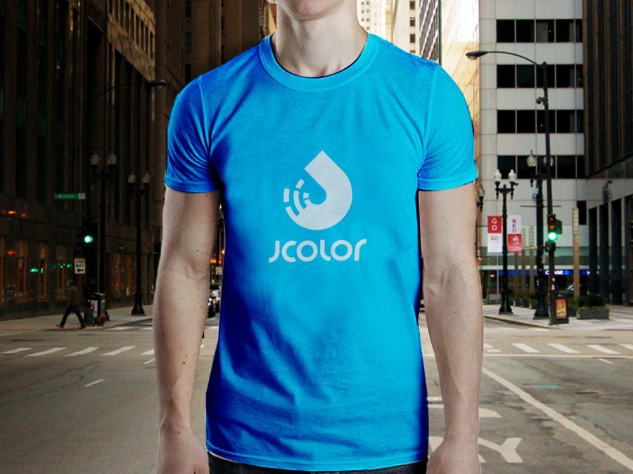 排汗短袖T恤製作,便宜優質的衣服印刷服務-捷可印
