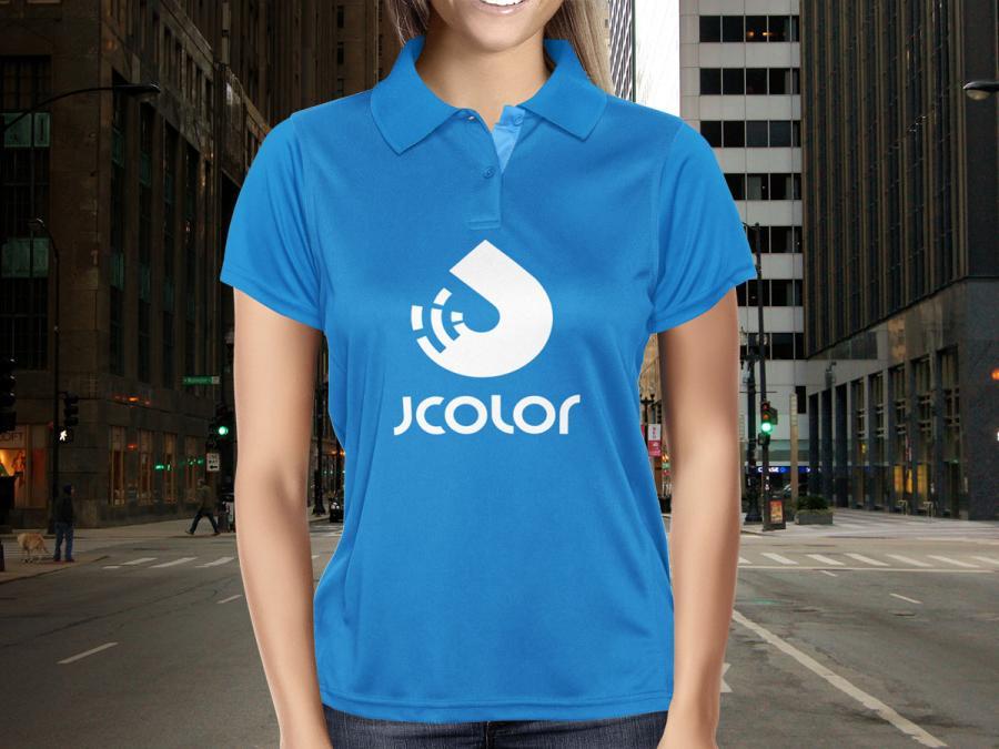 女排汗POLO衫製作,便宜優質的衣服印刷服務-捷可印