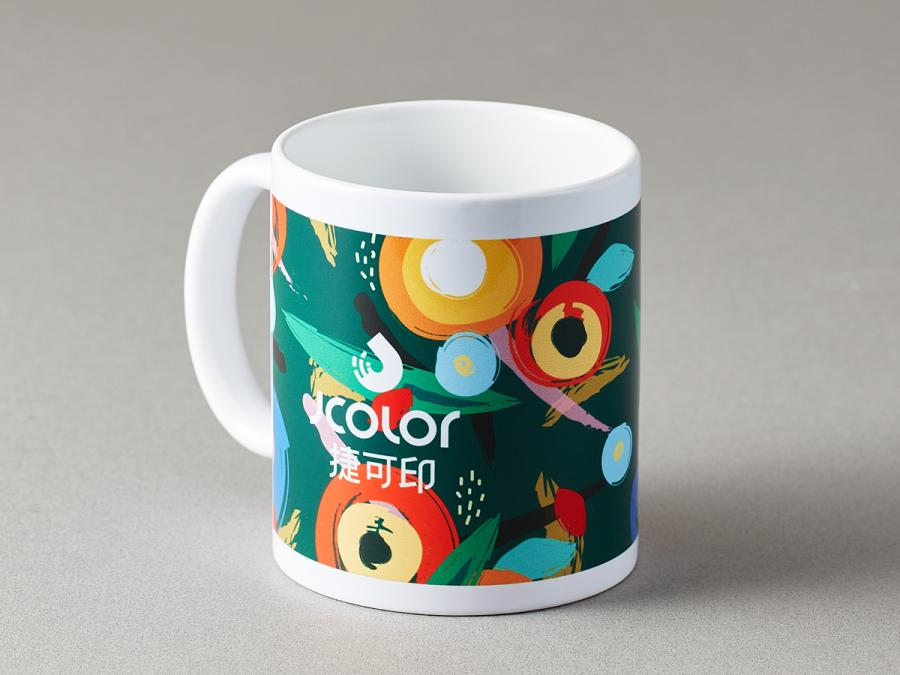馬克杯製作,便宜優質的杯子印刷服務-捷可印