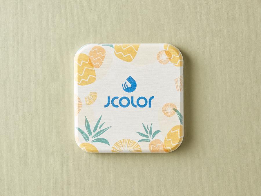 硅藻土吸水杯墊製作,便宜優質的硅藻土吸水墊印刷服務-捷可印