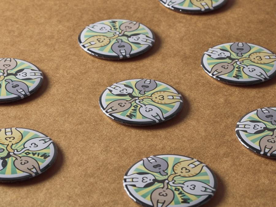 磁鐵製作,便宜優質的磁鐵印刷服務-捷可印