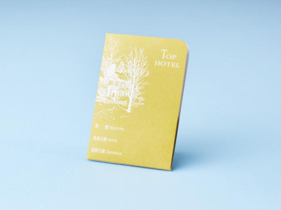 房卡套/名片卡夾