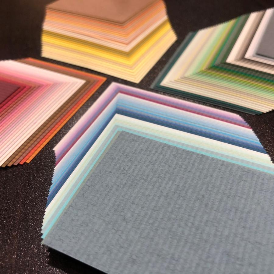 OK粉彩紙-提供少量美術紙訂購-捷可印